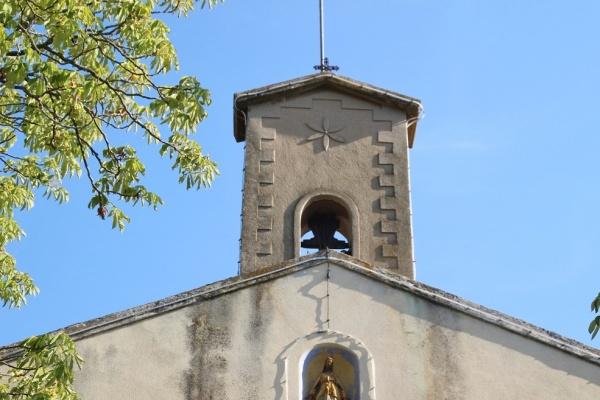 clocher Notre Dame