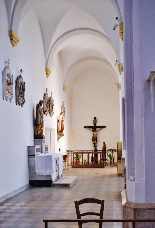 Photo Cuges-les-Pins - église saint Antoine de padoue