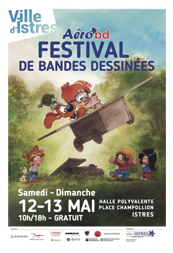 Festival Aérobd