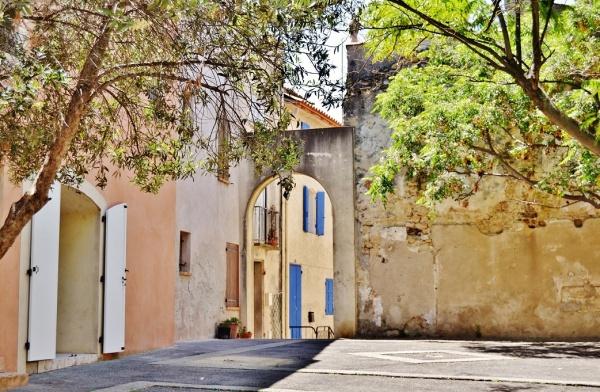 Photo Istres - La Commune