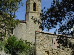 Photo paysage et monuments, Istres - Eglise N.D. de Beauvoir