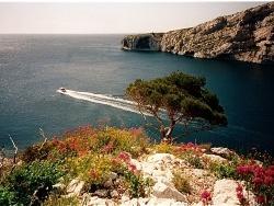 Photo paysage et monuments, Marseille - La grande bleue
