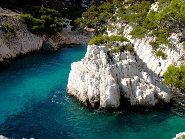 Photo Marseille - La crique de Sugiton