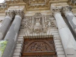 Photo paysage et monuments, Martigues - Martigues, l'Ile et sa Cathédrale Sainte Marie-Madeleine