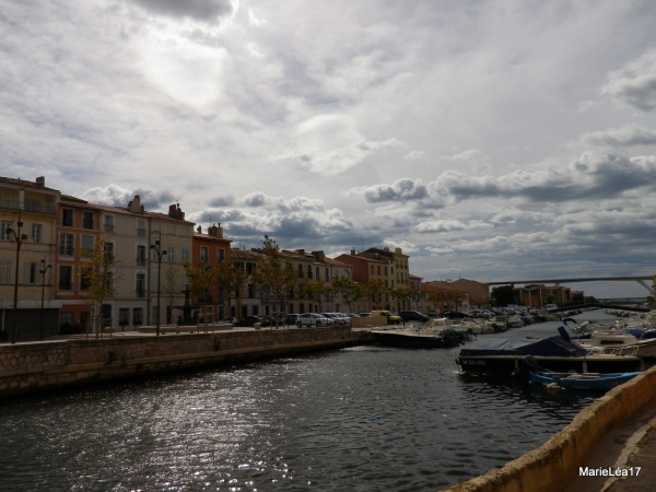 Photo Martigues - Martigues