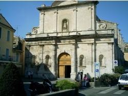 Photo paysage et monuments, Martigues - Eglise Saint-Genest à Joncquières