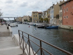 Photo de Martigues