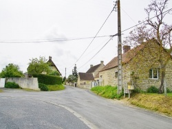 Photo paysage et monuments, Agy - le Village