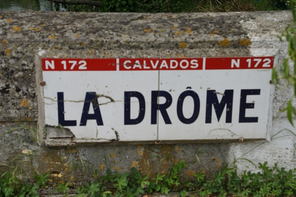 Photo Agy - la Drome