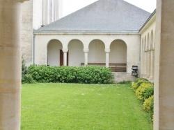 Photo paysage et monuments, Aunay-sur-Odon - église St samson