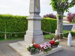 Photo paysage et monuments, Avenay - Monuments Aux Morts