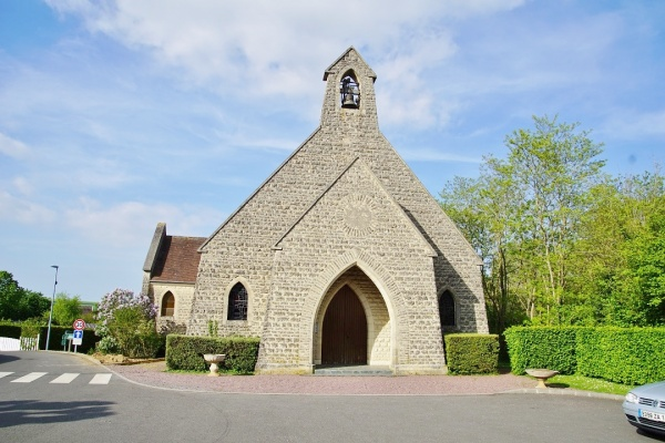 Photo Avenay - église Notre Dame