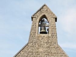 Photo paysage et monuments, Avenay - clocher Notre Dame
