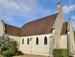 Photo paysage et monuments, Avenay - église Notre Dame
