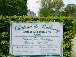 Photo paysage et monuments, Balleroy - Le château