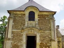Photo paysage et monuments, Balleroy - église St Martin