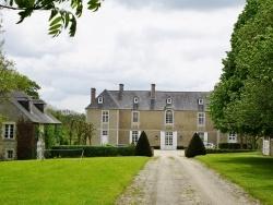 Photo paysage et monuments, Barbeville - Le château