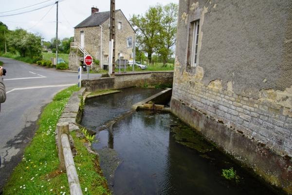 Photo Barbeville - Le Village