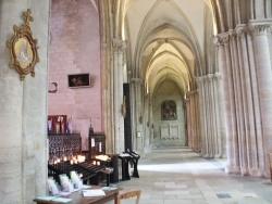 Photo paysage et monuments, Bayeux - église Notre Dame