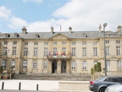 Photo de Bayeux