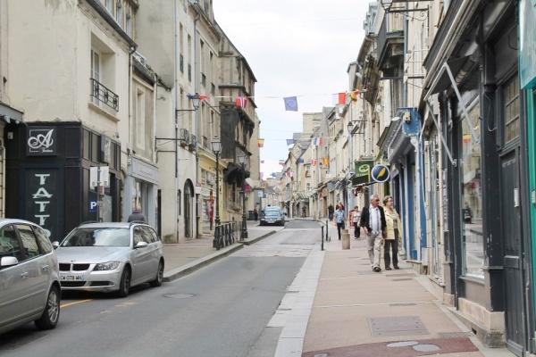 Photo Bayeux - Le Village