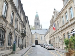 Photo paysage et monuments, Bayeux - Le Village