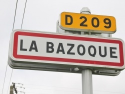 Photo de La Bazoque