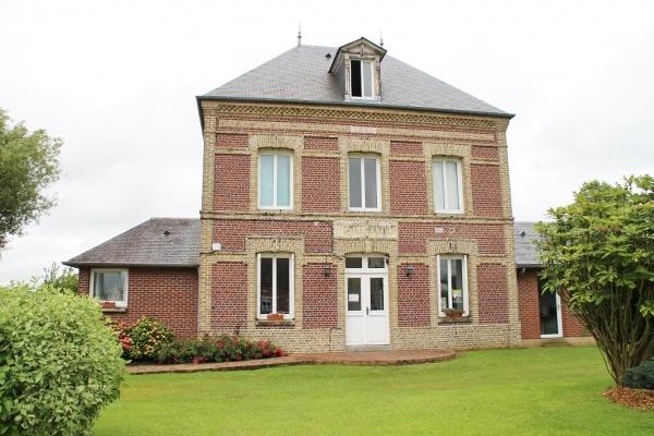 Photo Beaumais - la mairie