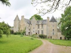 Photo paysage et monuments, Bernesq - le Château