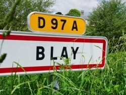 Photo paysage et monuments, Blay - blay (14400)