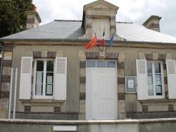 Photo paysage et monuments, Blay - la mairie