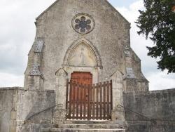 Photo paysage et monuments, Blay - église Saint Pierre