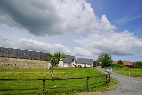 Photo Blay - le village