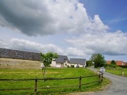 Photo paysage et monuments, Blay - le village