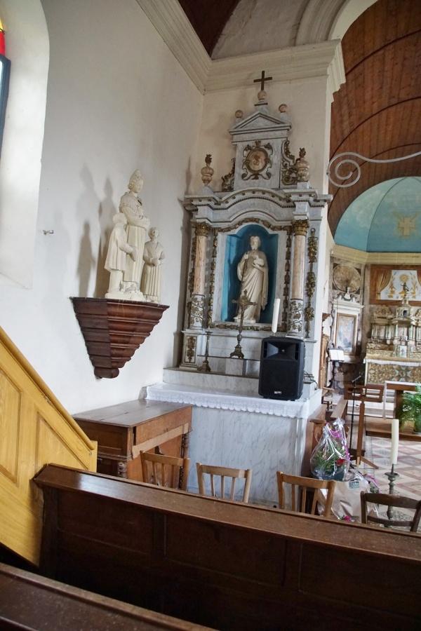 Photo Le Breuil-en-Bessin - église notre Dame