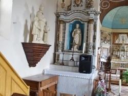 Photo paysage et monuments, Le Breuil-en-Bessin - église notre Dame