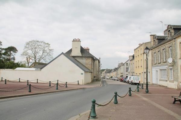 Photo La Cambe - le village