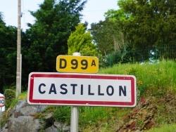 Photo paysage et monuments, Castillon - castillon (14490)