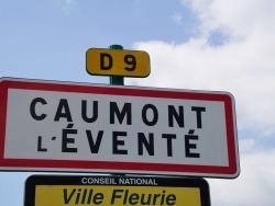 Photo paysage et monuments, Caumont-l'Éventé - caumont l'éventé (14240)