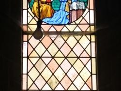 Photo paysage et monuments, Colombières - église Saint Pierre