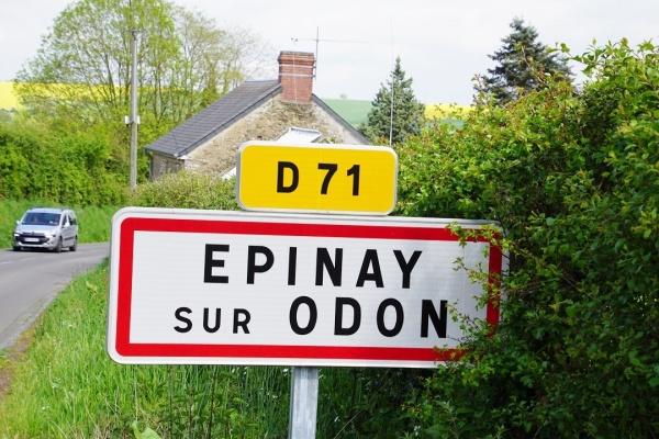 Photo Épinay-sur-Odon - epinay sur odon (14310)