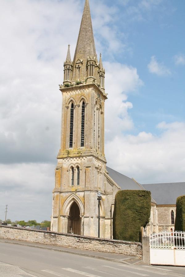 Photo Épinay-sur-Odon - église saint Martin