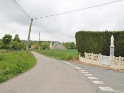 Photo paysage et monuments, Foulognes - le village