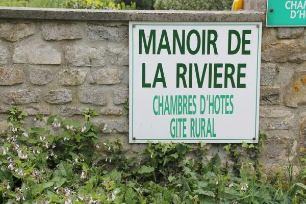 Photo Géfosse-Fontenay - le village