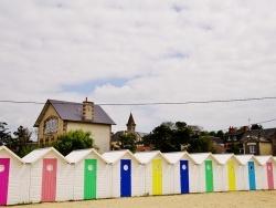 Photo de Grandcamp-Maisy