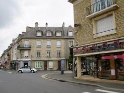 Photo de Isigny-sur-Mer