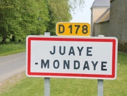 Photo paysage et monuments, Juaye-Mondaye - juaye mondaye (14250)