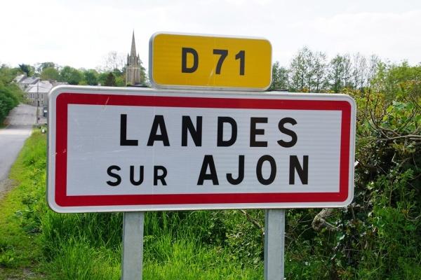 Photo Landes-sur-Ajon - lande sur ajon (14310)