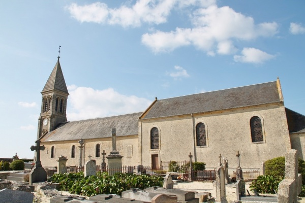 église saint Pierre