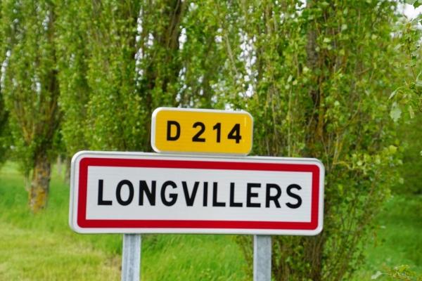 Photo Longvillers - longville (14310)